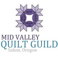 Mid Valley Quilt Guild in Salem