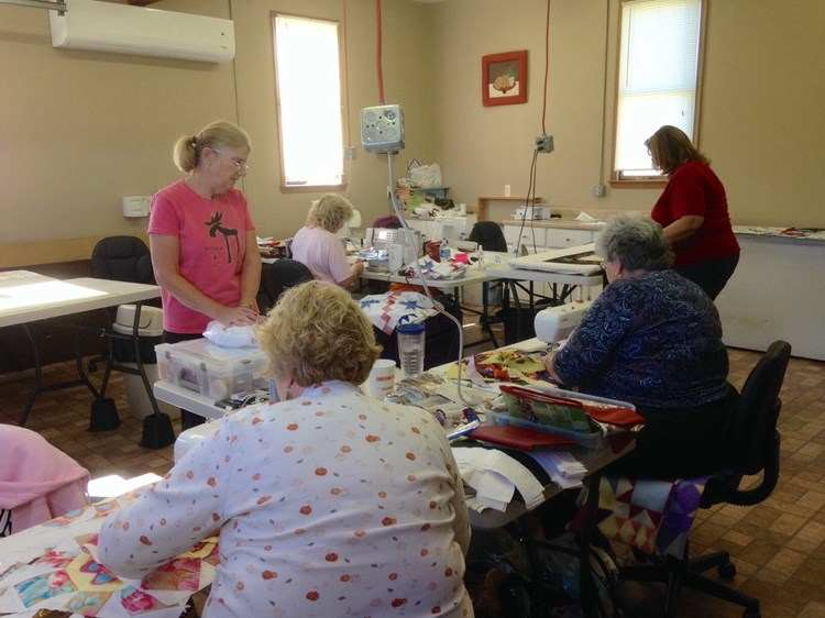 Dover Quilt Retreat in Dover, Delaware on QuiltingHub