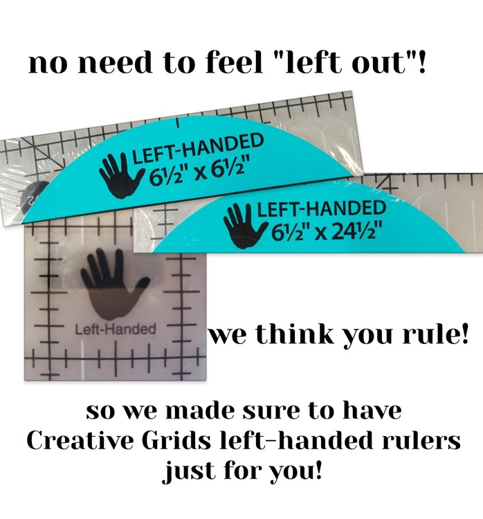 Creative Traditions in Holyoke, Colorado on QuiltingHub