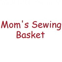 Moms Sewing Basket in Amherst