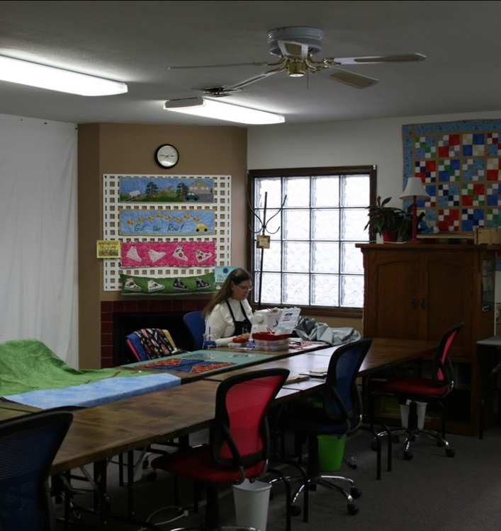 Sew-Into-Quilts And Sew-Fix-it in Deer Park, Washington on QuiltingHub