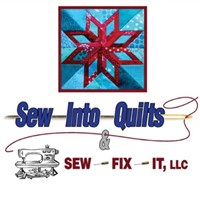 Sew-Into-Quilts And Sew-Fix-it in Deer Park