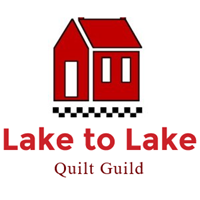 Lake to Lake Quilt Guild in Gorham
