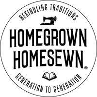 HomeGrown HomeSewn in Cincinnati