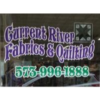 Current River Fabrics and Quilting in Doniphan