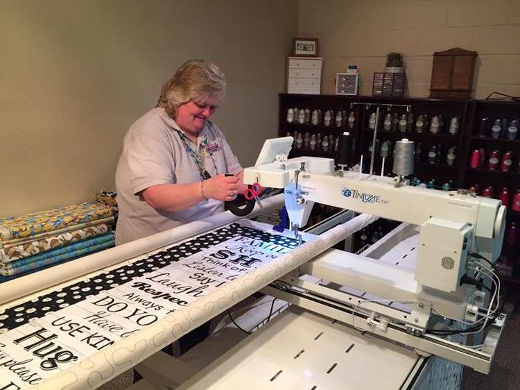 A Quilting Stitchuation in Ruidoso, New Mexico on QuiltingHub