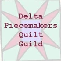 Delta Piecemakers Quilt Guild in Clarksburg