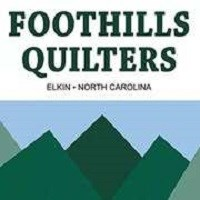 Foothills Quilters in Elkin