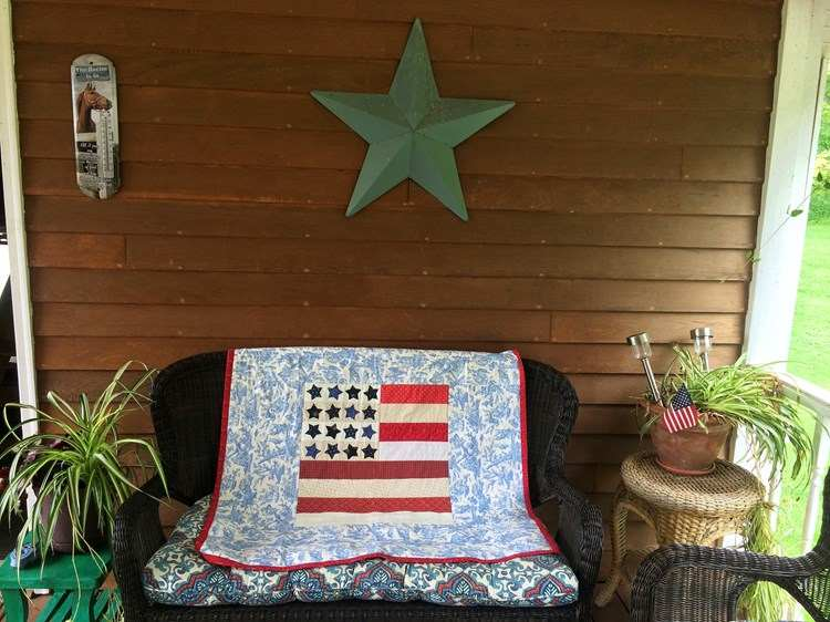 Bloom Fabric Art and Retreat in Margaretville, New York on QuiltingHub