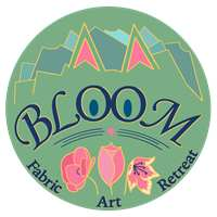 Bloom Fabric Art and Retreat in Margaretville