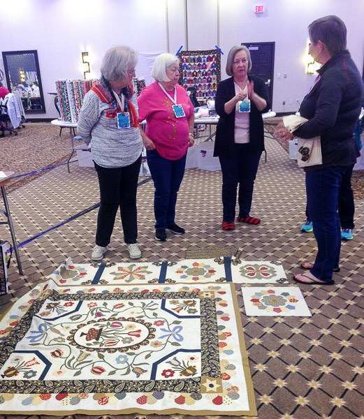 Quilters Guild of Plano in Plano, Texas on QuiltingHub