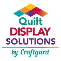 Quilt Display Solutions by Craftgard in St. George