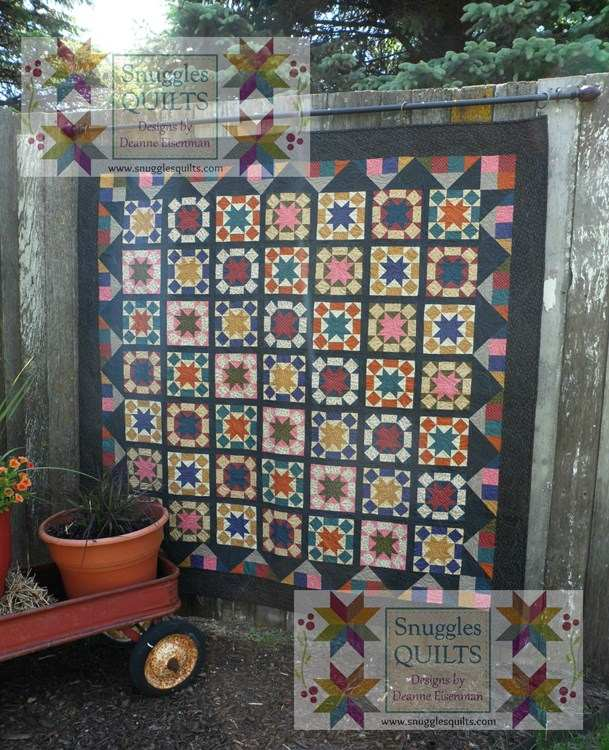 Snuggles Quilts in Osage, Iowa on QuiltingHub
