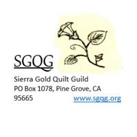 Sierra Gold Quilters Guild in Pine Grove