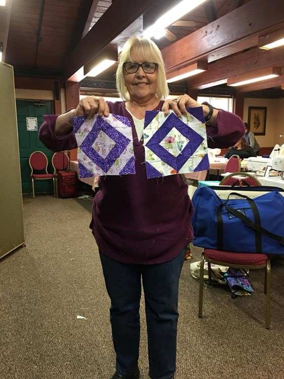 Kings River Quilters Guild in Dinuba, California on QuiltingHub