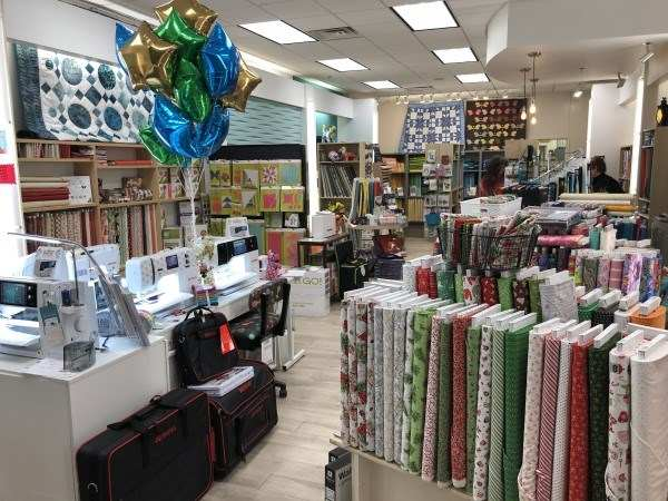 Quilting In The Valley - Rockford in Rockford, Illinois on QuiltingHub