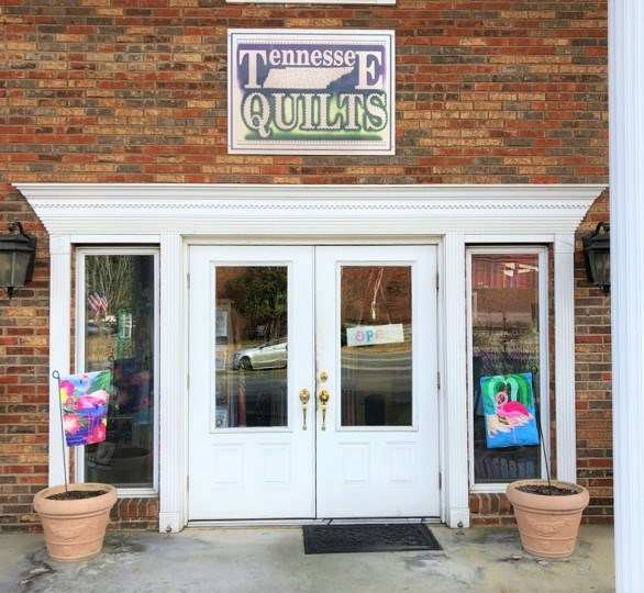Tennessee Quilts in Jonesborough, Tennessee on QuiltingHub