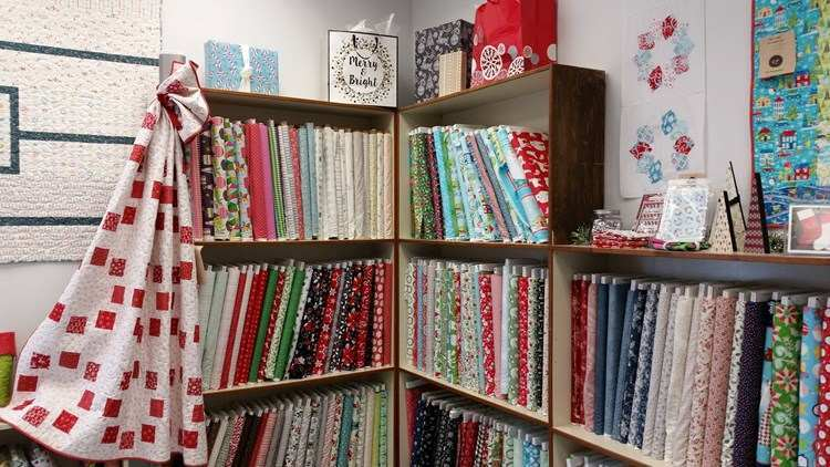 Quilts Plus in Lebanon, Indiana on QuiltingHub