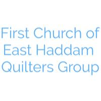 First Church of East Haddam Quilters Group in East Haddam