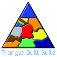 Blue Triangle Quilt Guild in Houston