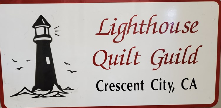 Lighthouse Quilt Guild in Crescent City, California on QuiltingHub
