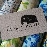 Fabric Barn in Rosebud