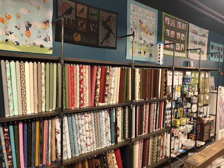Craft Out Loud in Coldwater, Michigan on QuiltingHub