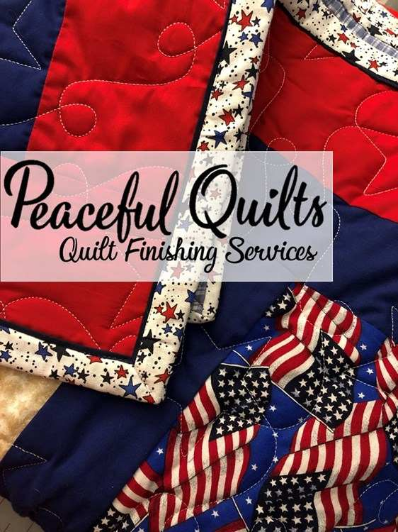 Peaceful Quilts in Lafayette, Indiana on QuiltingHub