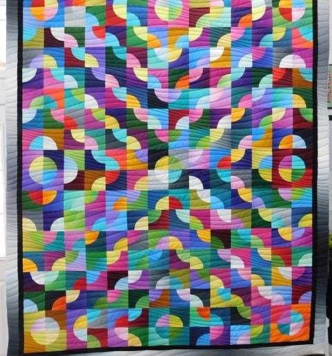 Jenny Kae Quilts in Littleton, Colorado on QuiltingHub