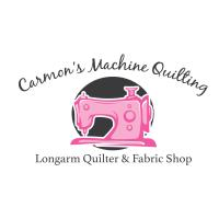 Carmons Machine Quilting in Sedalia