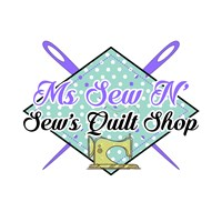 Ms Sew N Sews Quilt Shop in Wiggins