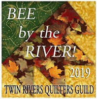 2019 Bee by the River