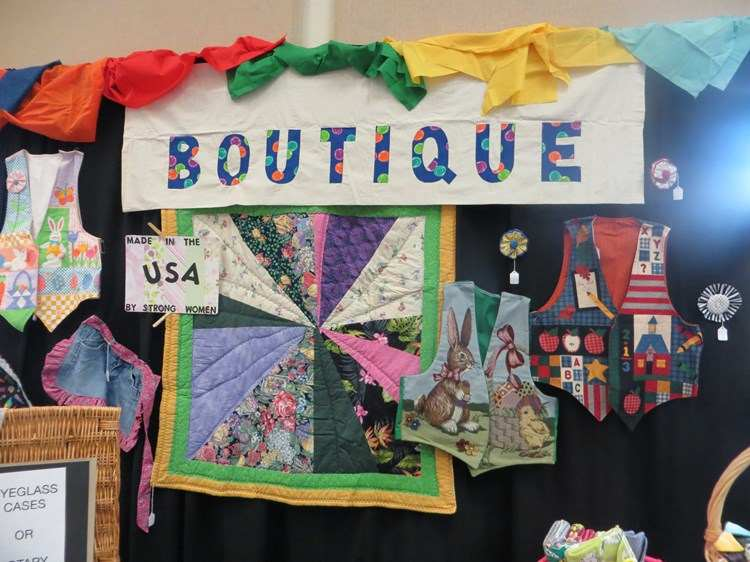 Gathering of Quilts 2020 in Punta Gorda, Florida on QuiltingHub