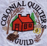 Colonial Quilt Guild QuiltFest 2020 in Easton