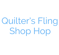Quilter's Fling Shop Hop in Middlefield