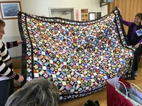 Gun Barrel Quilters Guild  Meeting in Mabank