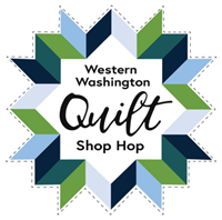 Western Washington Quilt Shop Hop in