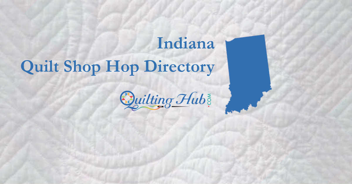 quilt shop hops of indiana