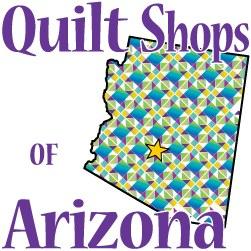 Arizona Quilt Shop Directory - Most Trusted Source : quilt shops in flagstaff az - Adamdwight.com