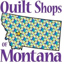 quilt shops of montana