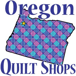 quilt shops of oregon