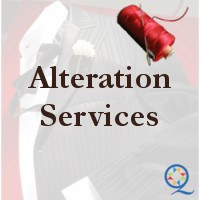Alteration Services