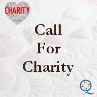 Quilt Call For Charity Directory