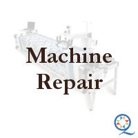 Machine Repair Services