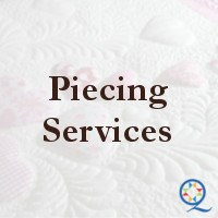 Piecing Services