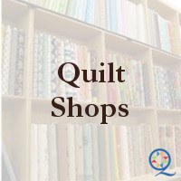 quilt shops of gloucestershire