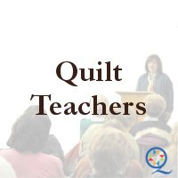 quilt teachers of ok